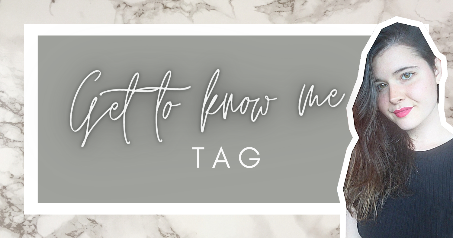 Get to know me – tag