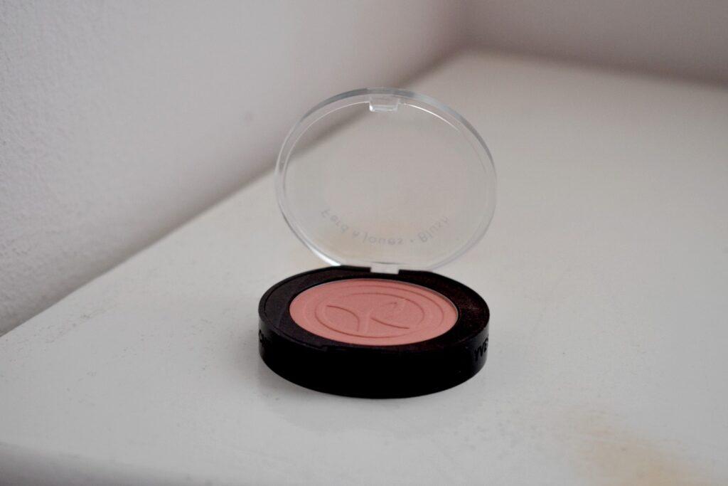Het vierde product: een blush